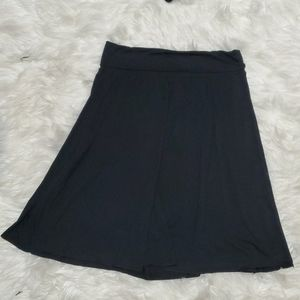LIKE NEW:Womens Petite BANANA REPUBLIC Skirt